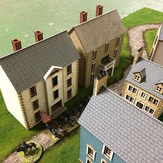 28mm ACW buildings