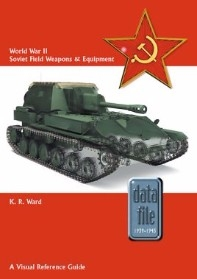 World War II Soviet Field Weapons & Equipment