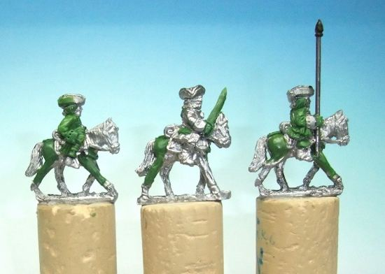 Heavy Cavalry /Horse command
