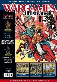 Wargames Illustrated: Issue #357