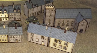 15mm Normandy