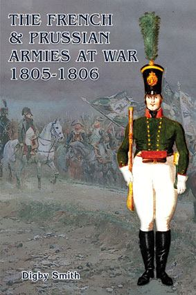 French & Prussian Armies at War