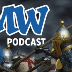 Medieval Warfare Podcast Ep. 5