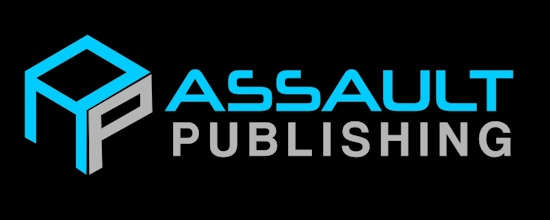 New Assault Publishing logo