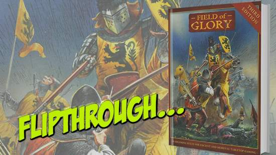 Field of Glory 3rd Edition