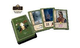 1754: CONQUEST: The French and Indian War Wargame – Native Alliance Cards