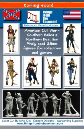 ACW Pin-Up Girls