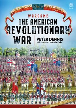The American Revolutionary War: Battle in America
