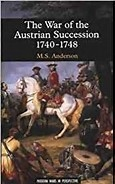 The War of Austrian Succession: 1740-1748