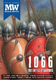 Medieval Warfare Battle of Hastings: Special No. 3