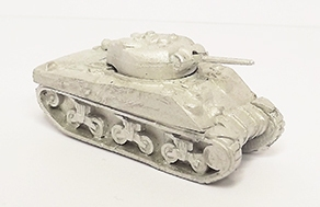 AMV30 – M4 Sherman, 75mm