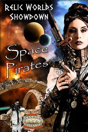 Relic Worlds Showdown – Space Pirates