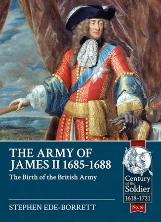 The Army of James II