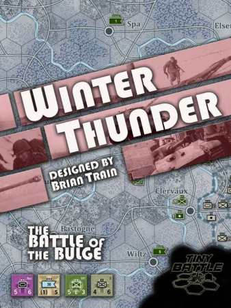 Winter Thunder