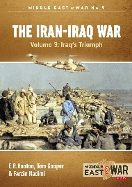 THE IRAN-IRAQ WAR VOLUME 3: Iraq's Triumph
