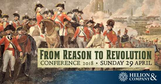 From Reason to Revolution Conference