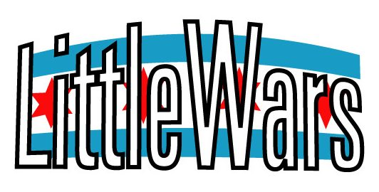 Little Wars logo
