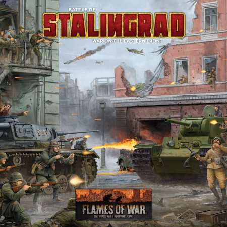 From Stalingrad to Kursk