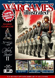 WARGAMES ILLUSTRATED: Issue #371
