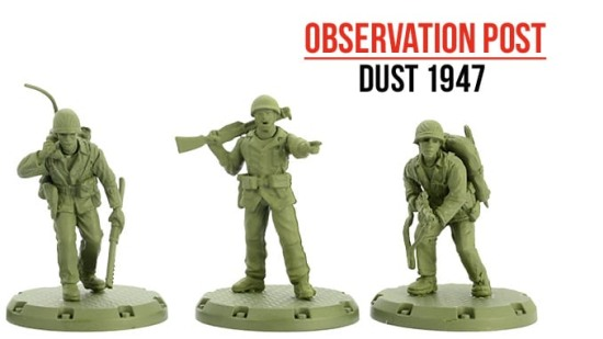 35mm Dust 1947 Infantry