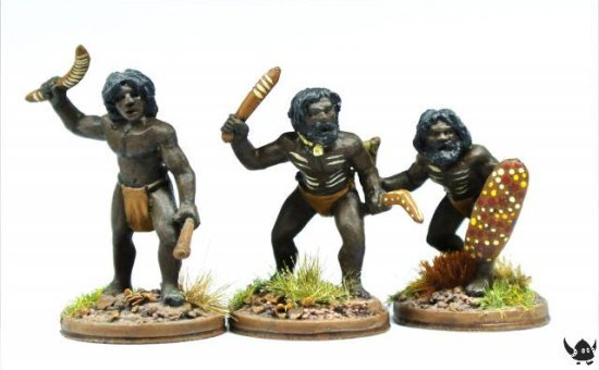 28mm Denisovans
