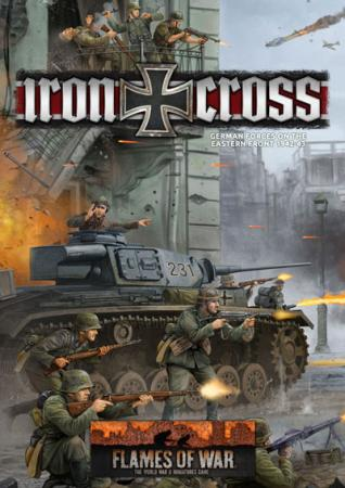Iron Cross Spotlight