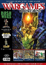 WARGAMES ILLUSTRATED: Issue #372