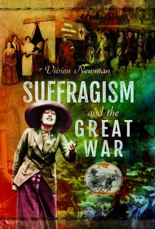Suffragism & the Great War