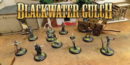 Blackwater Gulch
