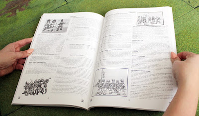 Slaughterloo pages