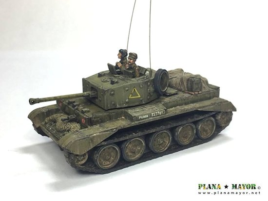 Armourfast Cromwell
