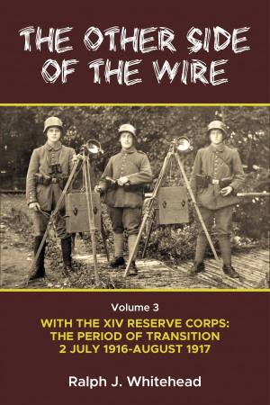 The Other Side of the Wire, Volume 3