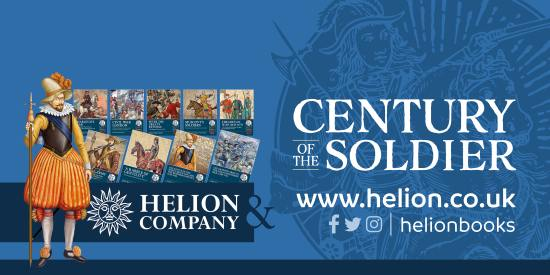 Centry of the Soldier logo