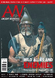 ANCIENT WARFARE: Volume 12.2 – Wild Allies and Enemies