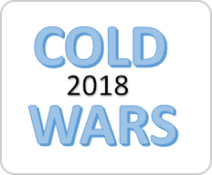 Cold Wars 2018 logo