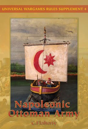 Napoleonic Ottoman Army: Miniatures Rules Supplement