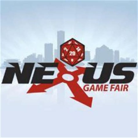 Nexus Game Fair