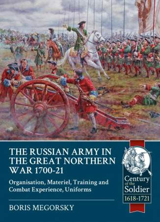 Russian Army in the Great Northern War