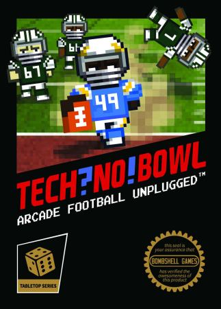 Tech?No! Bowl