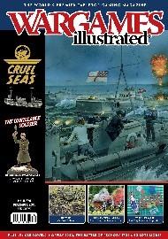 Wargames Illustrated: Issue #374