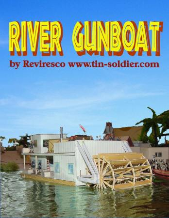 River Gunboat