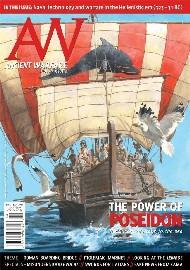 Ancient Warfare: Volume 12.4 – The Power of Poseidon – Naval Warfare in the Hellenistic era
