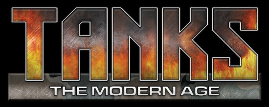 TANKS: The Modern Age logo
