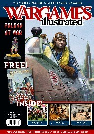 Wargames Illustrated: Issue #373