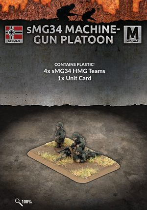 Flames of War: Iron Cross New Releases