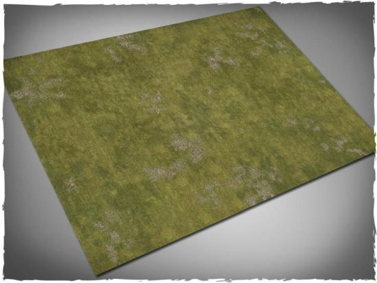 Deep-Cut Studios Plains Mat (not showing grid)
