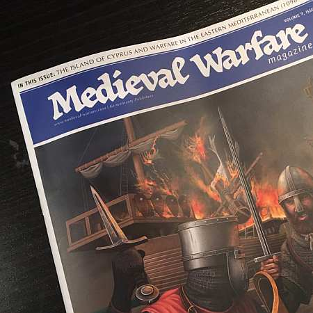 Medieval Warfare IX-5
