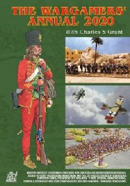 Wargamers' Annual 2020