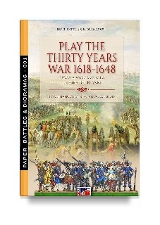 Play the Thirty Years' War: 1618-1648