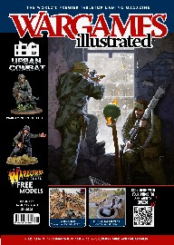 Wargames Illustrated: Issue #387